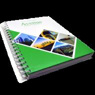 10 Cuadernos Corporativos